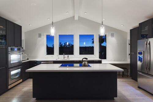 bespoke kitchen design service newcastle