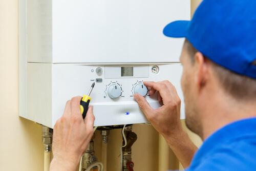 Expert Boiler Service Newcastle