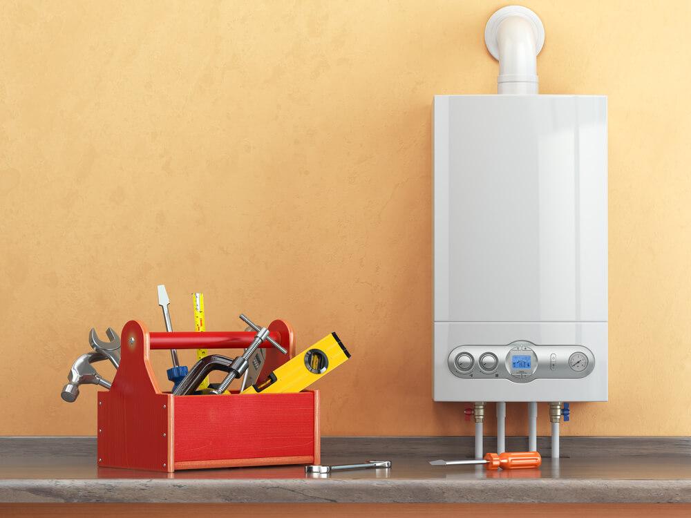 Boiler Service Newcastle
