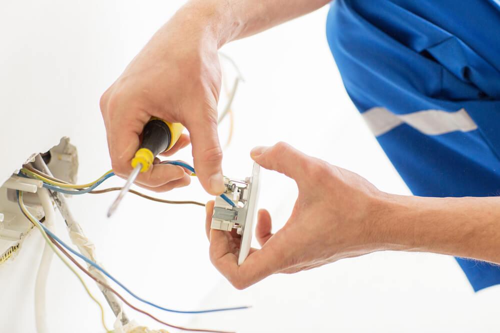 Electrical rewire quote Newcastle