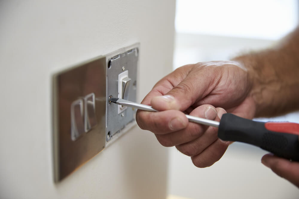 Electrician Newcastle