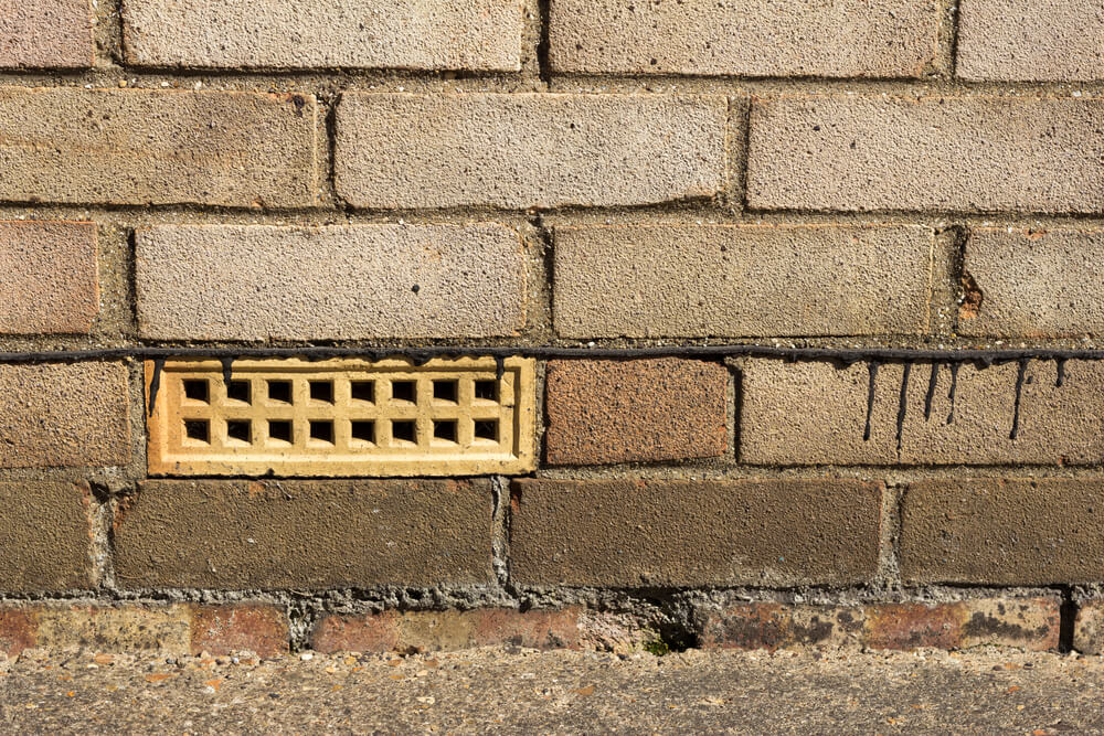 Damp Proof Course Newcastle