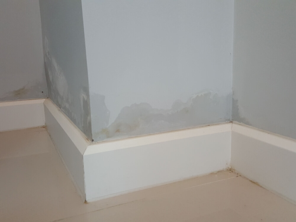 Damp Proof Membrane Newcastle