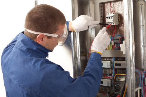 Electrical Issues Newcastle