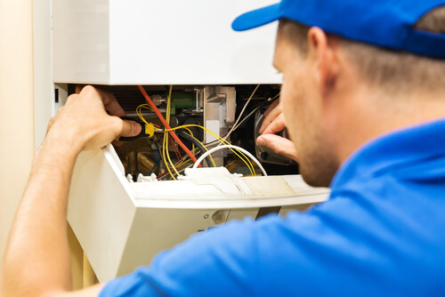 New Boiler Installers Newcastle