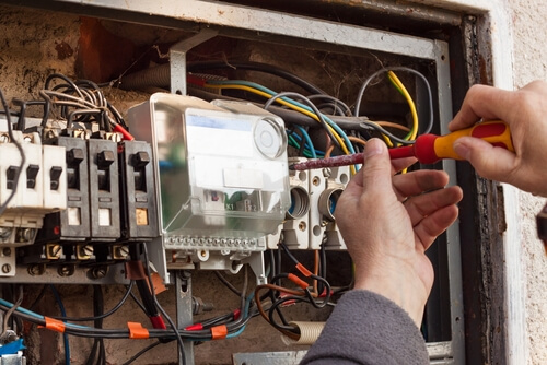 Electrical Services Newcastle