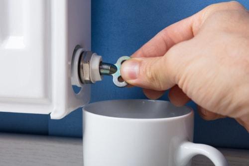 Common boiler repairs