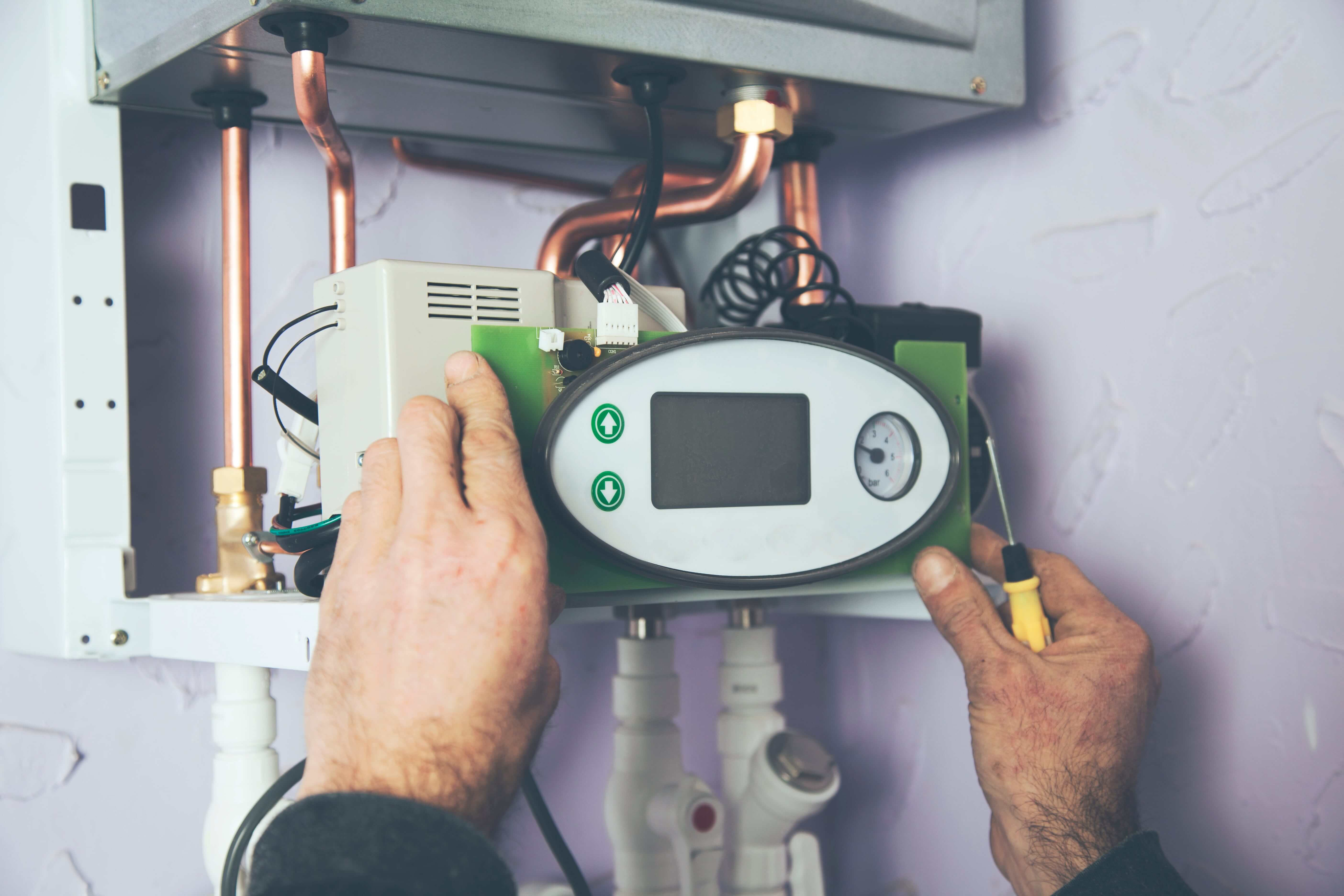 Heating Engineers Newcastle