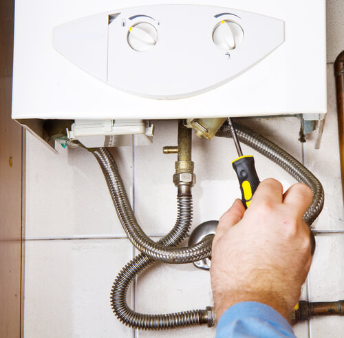 Gas Boiler Service North East